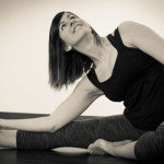 Clare Quigley Brown teaches at SSP Yoga located in Fort Washington, PA.