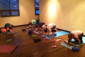 kids yoga 5